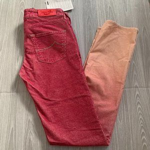 NWT Jacob Cohen Hombre Betty Jeans